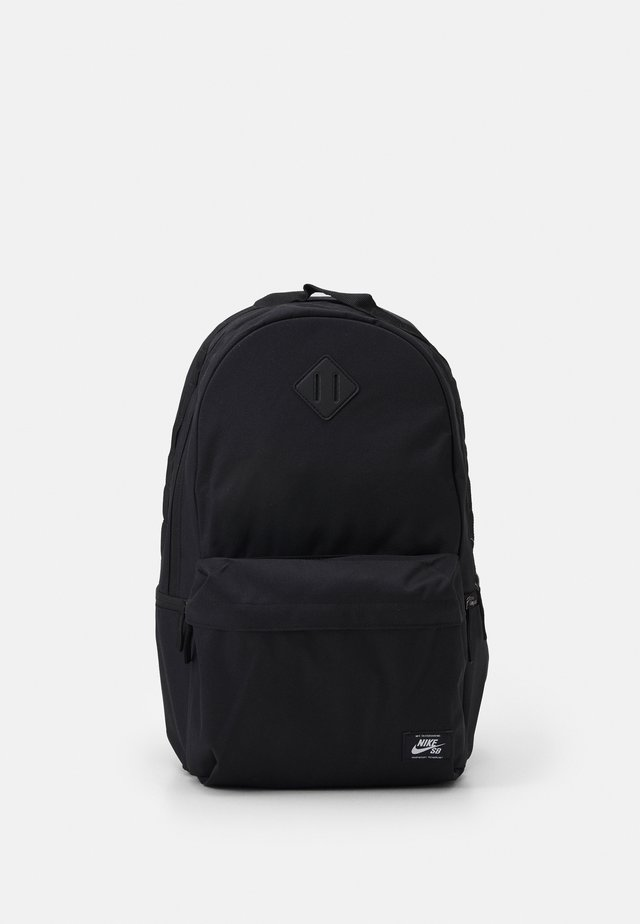 ICON UNISEX - Batoh - black