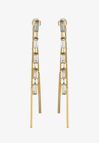 Leslii - Ohrringe - gold-coloured - 3