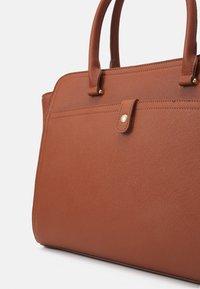 Anna Field - Briefcase - cognac - 3