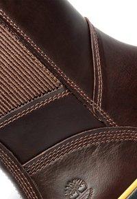 Timberland - Korte laarzen - brown - 5