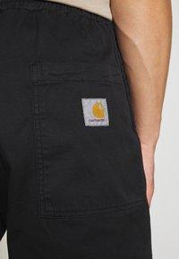 Carhartt WIP - LAWTON VESTAL - Shortsit - black - 4
