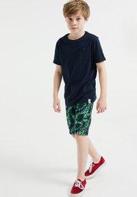 WE Fashion - Shorts - multi-coloured - 1