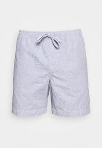DOCKERS - PULL ON - Shorts - blue - 3