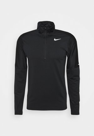 Sports shirt - black/silver