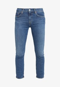 Agolde - TONI - Jeans Slim Fit - obescure - 4