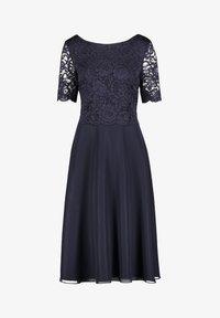 Vera Mont - Cocktail dress / Party dress - night sky - 2