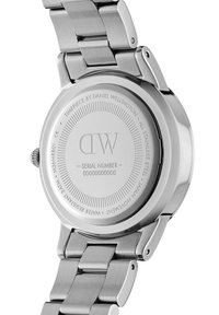 Daniel Wellington - ICONIC LINK EMERALD - Watch - silver - 1
