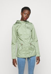 ONLY Tall - ONLLORCA - Parka - hedge green - 0