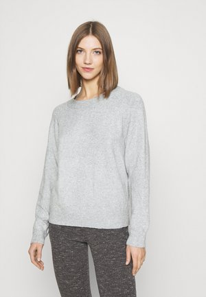 JDYBRILLIANT  - Jumper - light grey melange