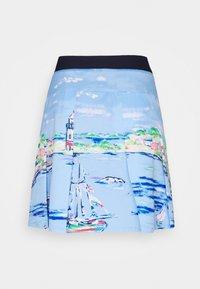 Polo Ralph Lauren Golf - AIM SKORT - Sports skirt - beach club scenic - 1