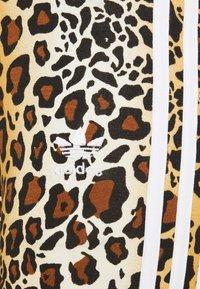 adidas Originals - LEOPARD TIGHT - Shorts - multco/mesa - 5