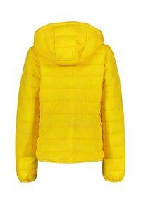 Tommy Jeans - Light jacket - gelb (510) - 1
