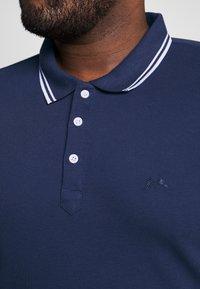 Lindbergh - Polo shirt - navy - 4