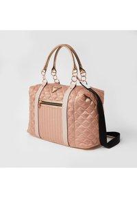 River Island - Weekend bag - pink - 3