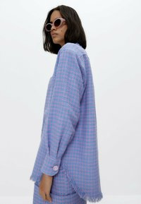 Uterqüe - Summer jacket - lilac - 4