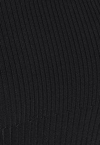 Sportmax Code - ASTI - Svetr - black - 2