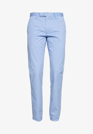 TAILORED PANT - Stoffhose - blue