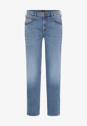 AUSTIN - Jeans Tapered Fit - blue denim