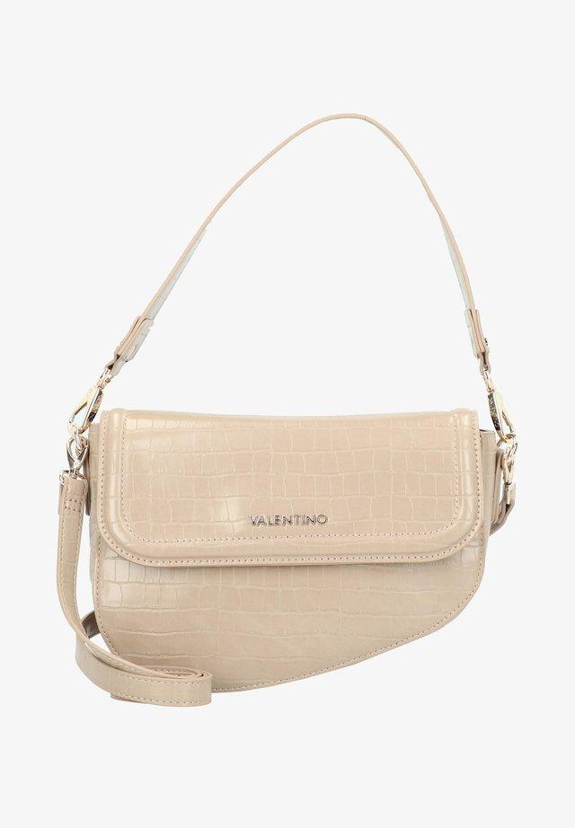 BICORNO - Handbag - taupe