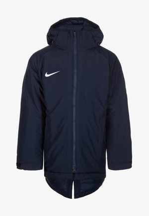 DRY ACADEMY 18 SDF - Winter jacket - dark blue