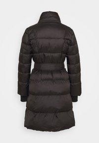 Patrizia Pepe - PIUMINO JACKET - Winter coat - nero - 2