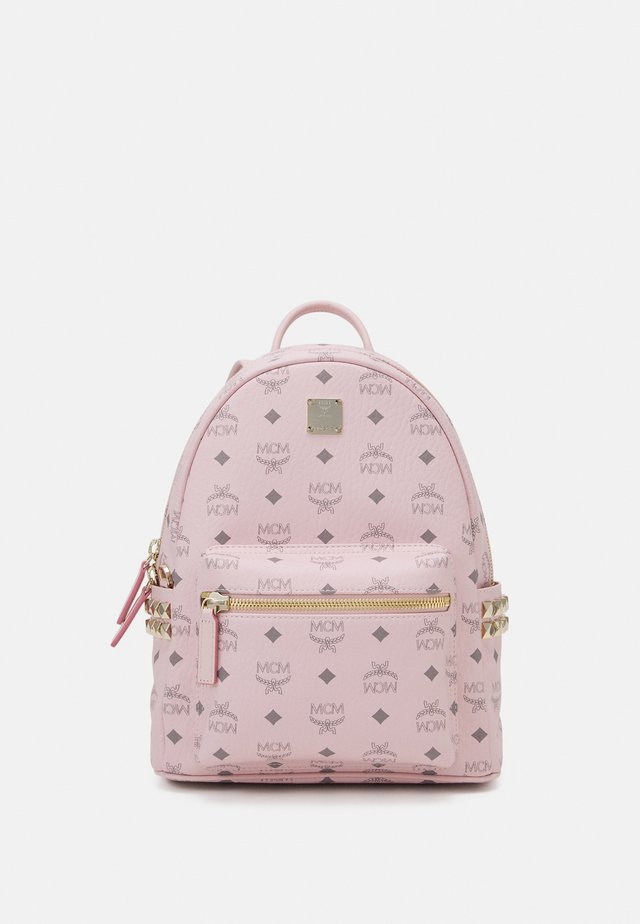 STARK BACKPACK UNISEX - Sac à dos - powder pink