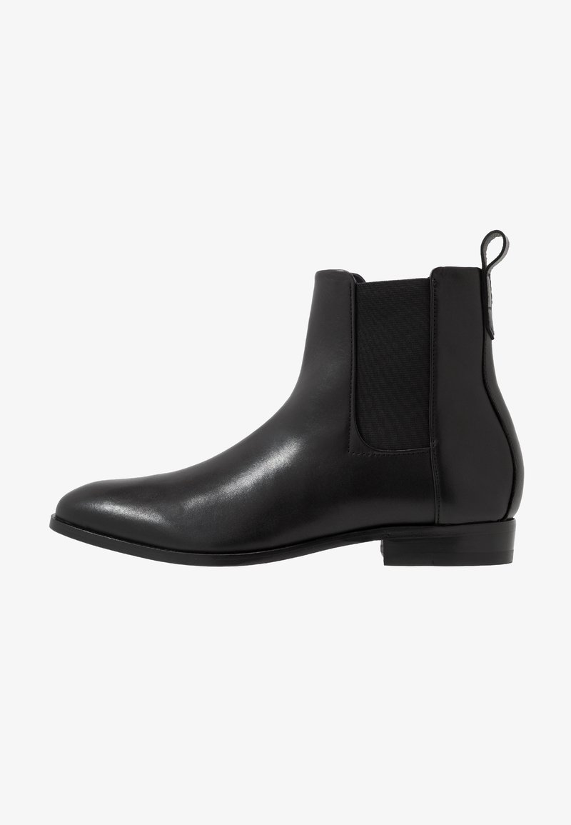 HUGO - CULT - Classic ankle boots - black