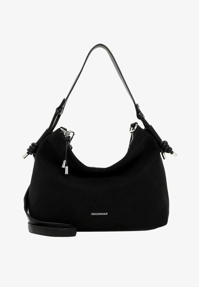 ERIKA - Käsilaukku - black