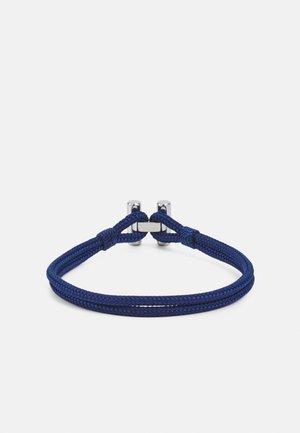 BRACELET  EXCLUSIVE - Bracelet - blue