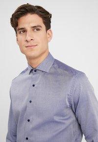 Eterna - MODERN FIT - Formal shirt - blue - 4
