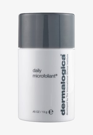 DAILY MICROFOLIANT  - Face scrub - -