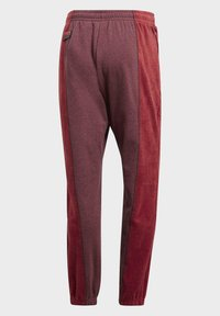 adidas Originals - R.Y.V. SWEAT JOGGERS - Tracksuit bottoms - red - 8