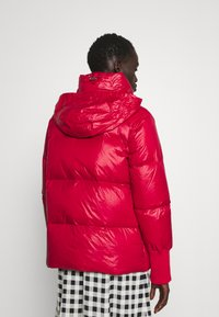 MAX&Co. - SPIA - Down jacket - red - 3
