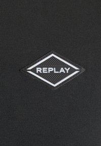 Replay - Polo shirt - black - 3