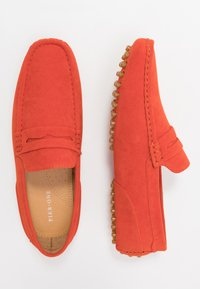 Pier One - Moccasins - orange - 1