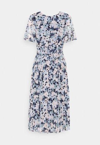 Maxi dress - navy