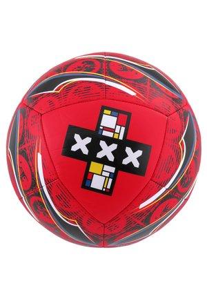 Fodbolde - red/white/ams