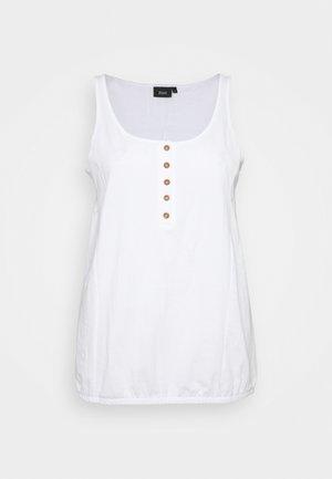 VVITTI - Top - bright white