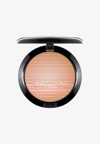 MAC - EXTRA DIMENSION SKINFINISH - Highlighter - show gold - 0