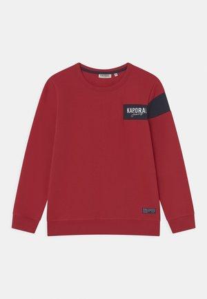 JAROD - Sweater - blored