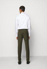HUGO - ARTI HESTEN - Suit - dark green - 5