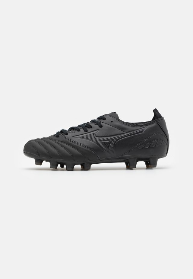 MORELIA NEO 3 PRO - Voetbalschoenen met kunststof noppen - black