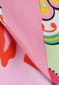 Zwillingsherz - EMINE - Scarf - pink/leo - 1