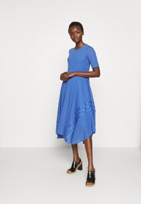 See by Chloé - Robe pull - cosmic blue - 1
