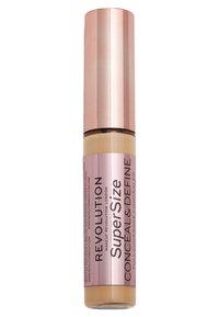 Make up Revolution - CONCEAL & DEFINE SUPERSIZE CONCEALER - Concealer - c10 - 1