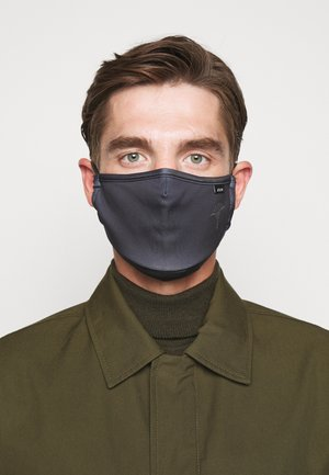 MASK 2 UNISEX - Community mask - dark blue