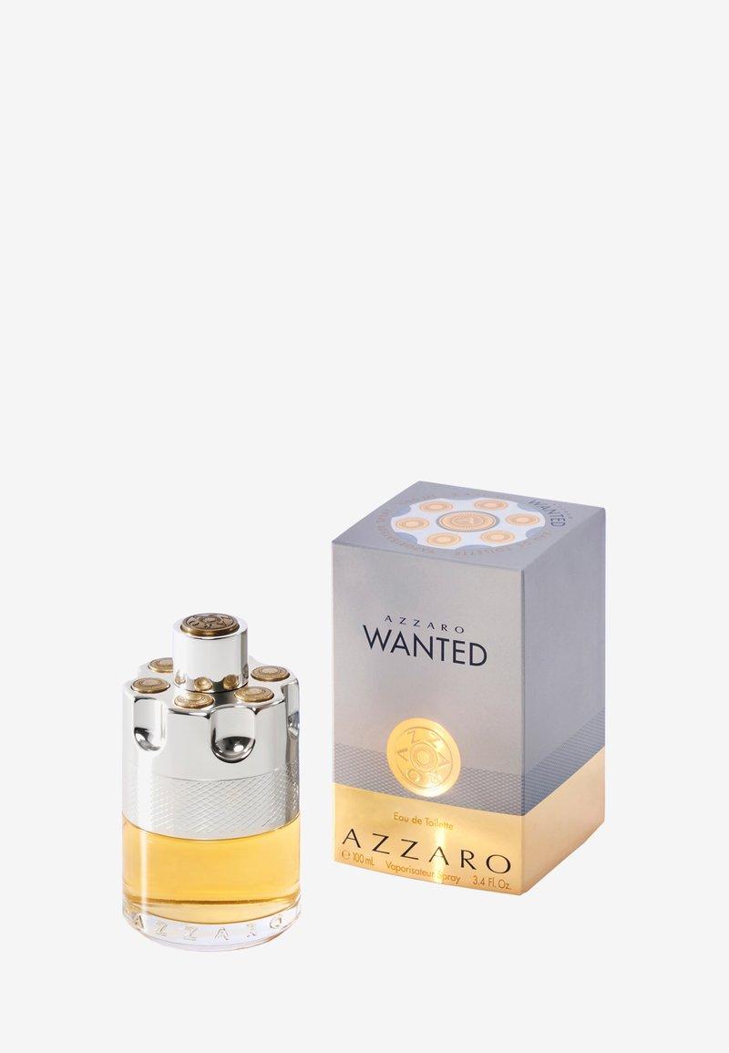 Azzaro Parfums - WANTED EAU DE TOILETTE VAPO - Eau de Toilette - -