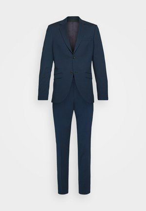 JAMONTE - Suit - pale dust blue