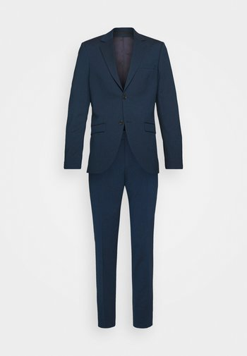 JAMONTE - Costume - pale dust blue