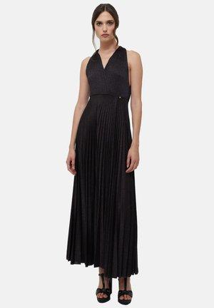 PLISSÉ - Maxi dress - marrone